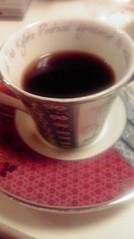 一石二鳥 公式ブログ/コーヒーを入れましたぁ 画像2