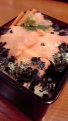 一石二鳥 公式ブログ/ご飯を食べました 画像1
