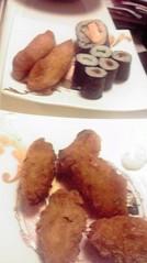 一石二鳥 公式ブログ/夕飯食べましたぁ 画像3