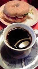 一石二鳥 公式ブログ/今日の朝ごはん 画像1