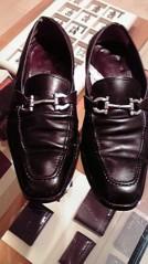 一石二鳥 公式ブログ/靴の修理 画像2