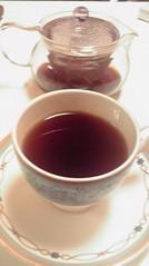 一石二鳥 公式ブログ/お茶いれました 画像1
