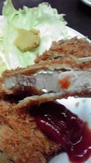 一石二鳥 公式ブログ/ご飯を食べてきました 画像2