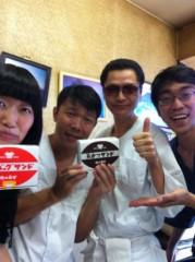 芦原健介 公式ブログ/ふみだい食堂 画像1