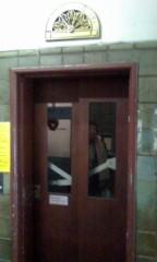芦原健介 公式ブログ/エレベーター 画像1