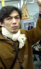 芦原健介 公式ブログ/五十分の1 画像1