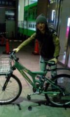 芦原健介 公式ブログ/自転車 画像1