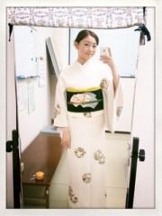 野田萌 公式ブログ/お着物♪ 画像1
