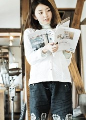 野田萌 公式ブログ/自然体 画像1