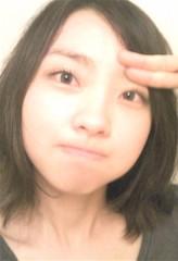 野田萌 公式ブログ/今から 画像1