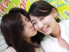 野田萌 公式ブログ/my sister 画像3