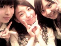 野田萌 公式ブログ/類は友を・・ 画像2