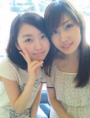 野田萌 公式ブログ/やっと! 画像1