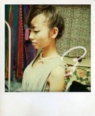 野田萌 公式ブログ/rain 画像1