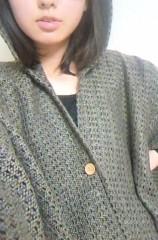野田萌 公式ブログ/ガクガク((´口`))ブルブル 画像1