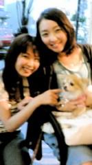 野田萌 公式ブログ/今日のわんこ 画像1