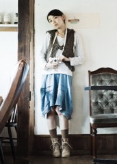 野田萌 公式ブログ/自然体2 画像3