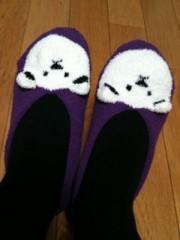 野田萌 公式ブログ/靴を脱いだらこんにちわ2 画像1