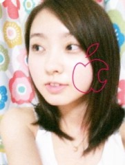 野田萌 公式ブログ/アナログ人間 画像1