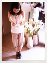 野田萌 公式ブログ/わたくしこうゆう者です。 画像2