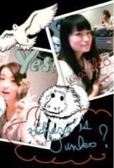 野田萌 公式ブログ/Girls talk〜Q&A! 画像1