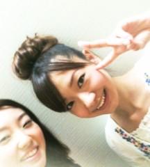 野田萌 公式ブログ/◎マックCM◎ 画像3