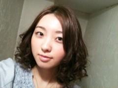 野田萌 公式ブログ/ふわふわ 画像1