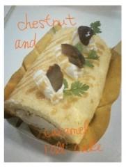 野田萌 公式ブログ/sweet cakes* 画像2