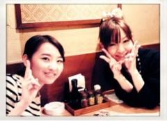 野田萌 公式ブログ/トマトの天ぷら 画像1