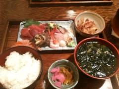 野田萌 公式ブログ/奈月とお魚天国♪ 画像2
