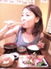 野田萌 公式ブログ/奈月とお魚天国♪ 画像1