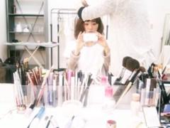 野田萌 公式ブログ/前髪パツっ 画像2