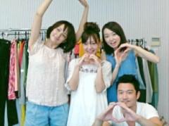 野田萌 公式ブログ/◎マックCM◎ 画像1