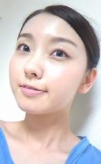 野田萌 公式ブログ/つるっ 画像1
