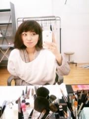 野田萌 公式ブログ/前髪パツっ 画像1