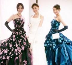 野田萌 公式ブログ/ドレスドレスドレス 画像2