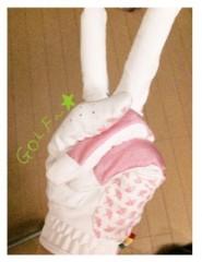 野田萌 公式ブログ/ゴルフ!レバ刺! 画像2