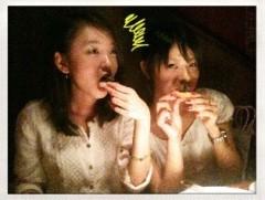 野田萌 公式ブログ/苦手な人は見てはいけない 画像1