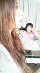 大森美知 公式ブログ/au撮影 画像1