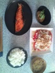 大森美知 公式ブログ/ザ和食! 画像1
