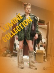大森美知 公式ブログ/LUMINE collection 画像3