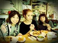 大森美知 公式ブログ/staffさんと 画像1