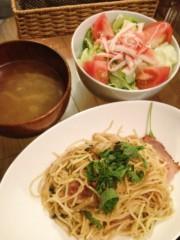 大森美知 公式ブログ/cooking&常夏モード 画像1
