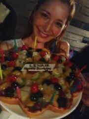 大森美知 公式ブログ/happy birthday!! 画像1