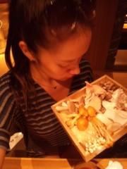 大森美知 公式ブログ/キノコ 画像2