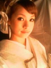 大森美知 公式ブログ/お嫁さん 画像1
