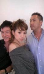 大森美知 公式ブログ/美的な3人 画像1