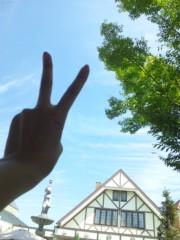 大森美知 公式ブログ/北九州75着 画像2