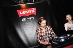 大森美知 公式ブログ/Levi's party 画像1