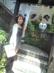 大森美知 公式ブログ/神宮外苑にて 画像2